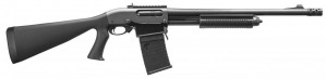 Remington 870 DM Tactical w/6 Rnd Mag