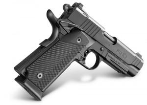 Remington 1911 R1 Recon Commander
