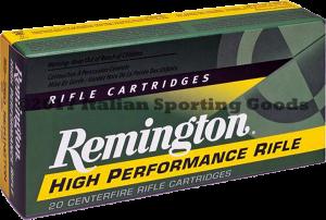 Remington 22 Hornet, 45 Gr PSP