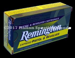 Remington 38 Short Colt, 125 Gr Lead RN