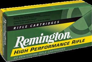 Remington 45-70 Govt, 300 Gr SJHP