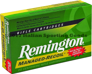 Remington 7MM Rem Mag, 140 Gr PSP
