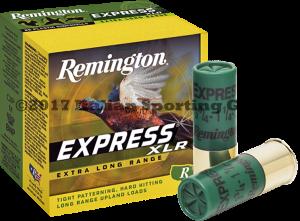 """Remington 20 Ga, 2 3/4"""" 1 Oz # 7 1/2 Lea"""