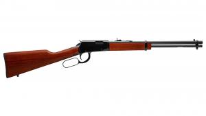 "Rossi Firearms Rio Bravo Lever Action 22 LR, 18"" Barrel"