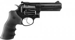 Sturm Ruger & Co. GP100 Blued
