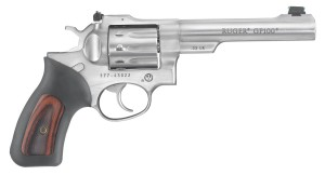 Sturm Ruger & Co. GP100 Stainless