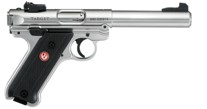 Sturm Ruger & Co. Mark IV Target Stainless