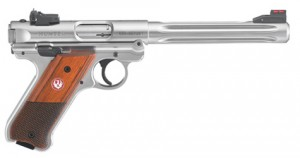 Sturm Ruger & Co. Mark IV Hunter Stainless