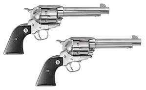 Sturm Ruger & Co. Vaquero SASS Stainless