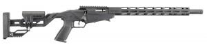 """Ruger Precision Rimfire 22 LR, 18"""" Barrel"""