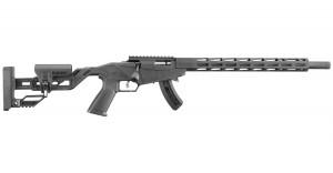 """Ruger Precision Rimfire Magnum 15 Rd 17 HMR, 18"""" Barrel"""