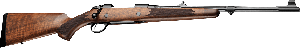 Sako 85 Grizzly Wood Fluted