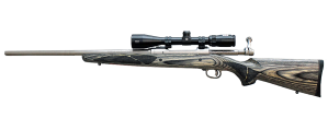 Savage Arms 116BCSS With Elite 2.5-10x40