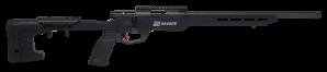 "Savage B22 Precision MDT Chasis 22 LR, 18"" Barrel"