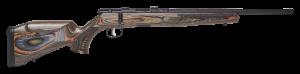"""Savage B22 BNS-SR Lam 22 LR, 18"""" Barrel"""