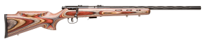 "Savage 93 BRJ Lam HB Sprial 22 WMR, 21"" Barrel"