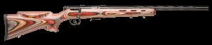 "Savage 93R17 BRJ Lam HB Sprial 17 HMR, 21"" Barrel"