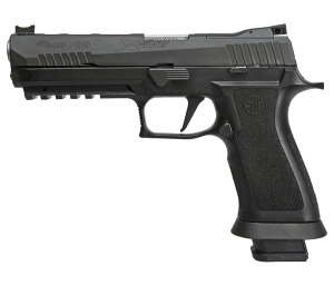 Sig Sauer P320 X-Series Black