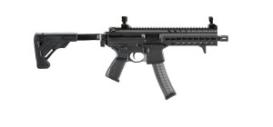 Sig Sauer MPX SBR Collapsible Stock