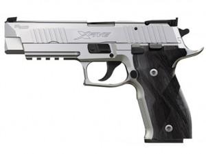 Sig Sauer P226 X5 All Round