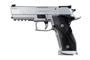 Sig Sauer P226 X Five Short