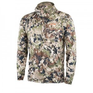 Sitka Core Lightweight Hoody XXL-Optifade Subalpine