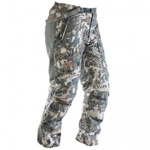 Sitka Blizzard Bib Pant XL-Optifade Open Country