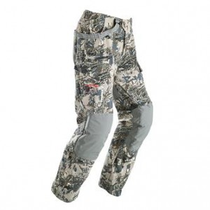 Sitka Timberline Pant 38R-Optifade Open Country