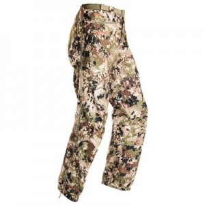 Sitka Thunderhead Pant XXL-Optifade Subalpine