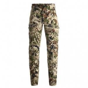 Sitka Apex Pant 34R-Optifade Subalpine