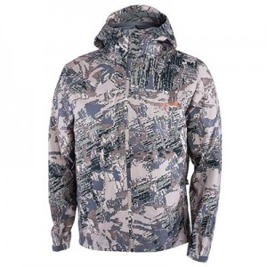Sitka Cloudburst Jacket M
