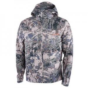 Sitka Cloudburst Jacket XL