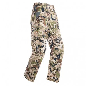 Sitka Traverse Pant 38R-Optifade Subalpine