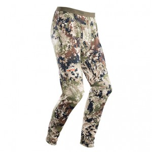 Sitka Heavyweight Bottom L-Optifade Subalpine