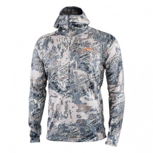 Sitka Heavyweight Hoody Mid Layer XL-Optifade Open Country