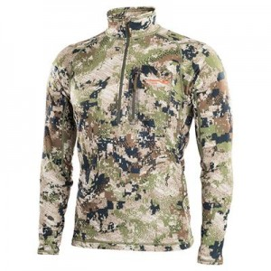 Sitka Heavyweight Zip-T Hoody Mid Layer M-Optifade Subalpine