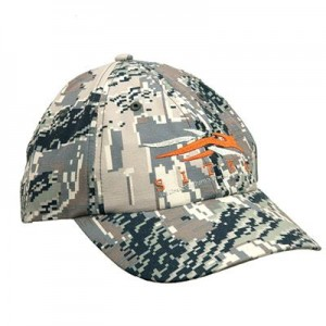 Sitka Sitka Cap O/S-Optifade Open Country