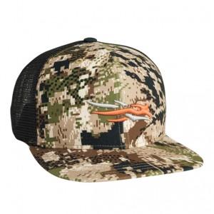 Sitka Sitka Trucker Hat One Size