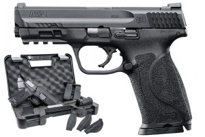 Smith & Wesson M&P 2.0 Range Kit