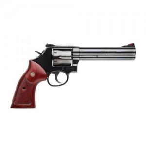 """Smith & Wesson 586 Classic Revolver 357 Mag, 6"""" Barrel"""