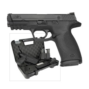 Smith & Wesson M&P40 KIT