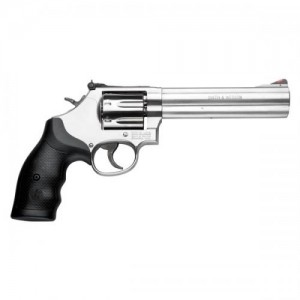 Smith & Wesson 686 Plus Dist Combat