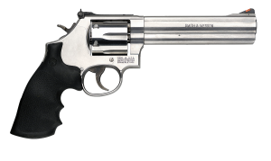 Smith & Wesson 686 Distinguished Combat
