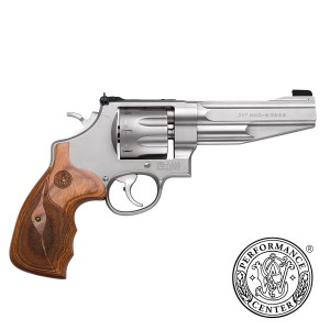 """Smith & Wesson 627 Performance Center 8 Rd, 357 Mag, 5"""" Barrel"""