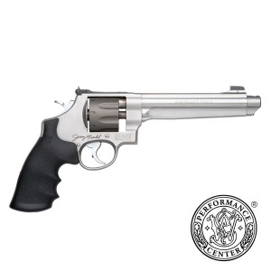 Smith & Wesson 929 Jerry Miculek