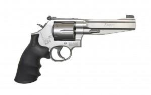 Smith & Wesson 686 Pro Raptor Rappy