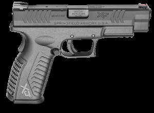 Springfield Armory XDM 9 Black w/1 Magazine