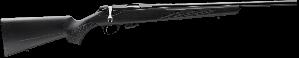 """Tikka T1X MTR Synthetic Blue 17 HMR, 20"""" Barrel"""