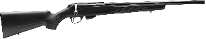 """Tikka T1X MTR Synthetic Blue 22 LR, 16"""" Barrel"""