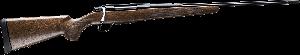 Tikka T3X Hunter Fluted Wood Blue